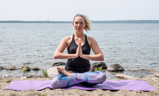 Guest Blog: Yoga for the Musician