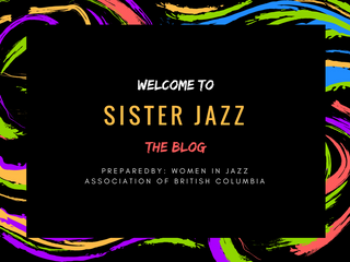The Birth of Sister Jazz