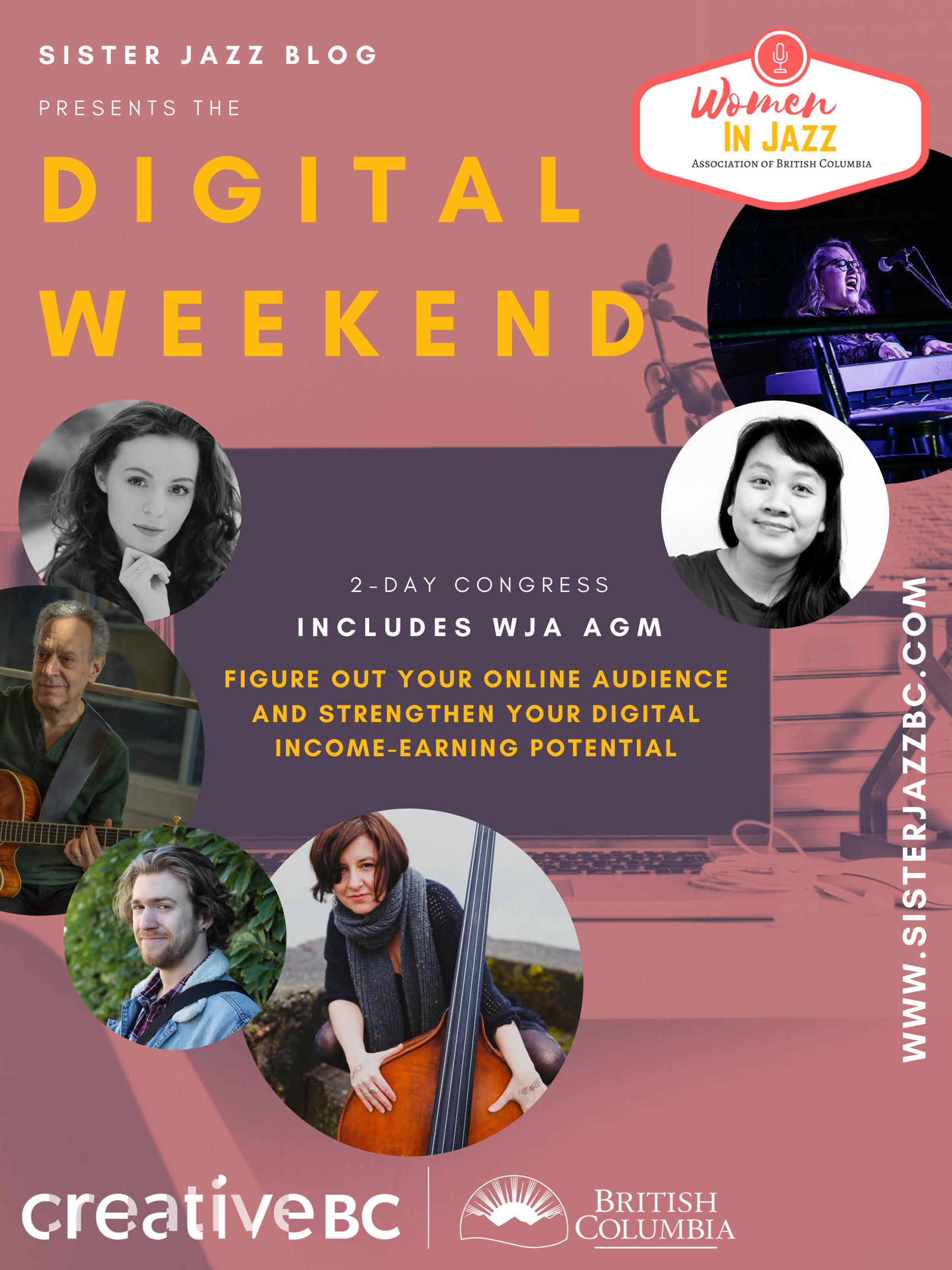The Digital Weekend (3)