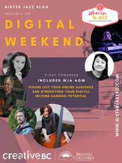 The Digital Weekend (3)
