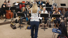 Practice Makes Perfect Series: SJO'S Ingrid Stitt