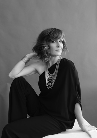 """A moment with Sara Gazarek on her new album """"Thirsty Ghost"""""""