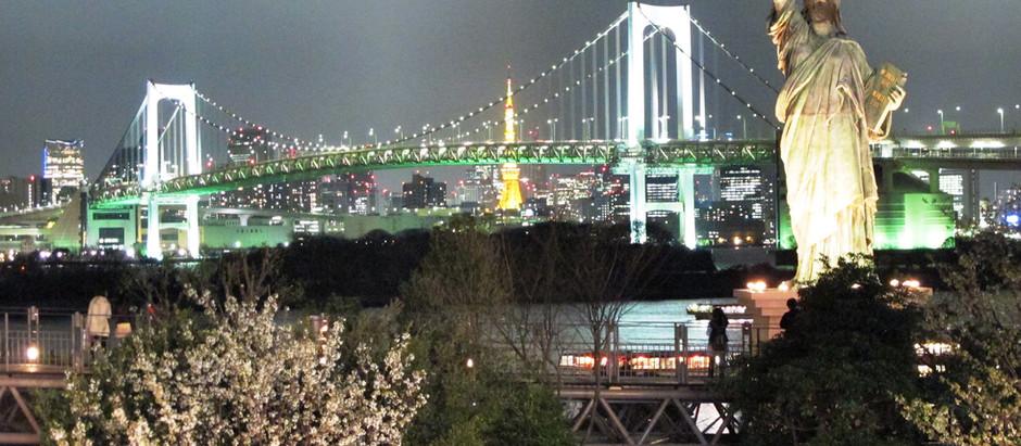 Tokio, una experiencia sin igual