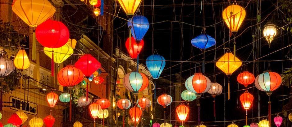 Hoi An, la ciudad más bella de Vietnam