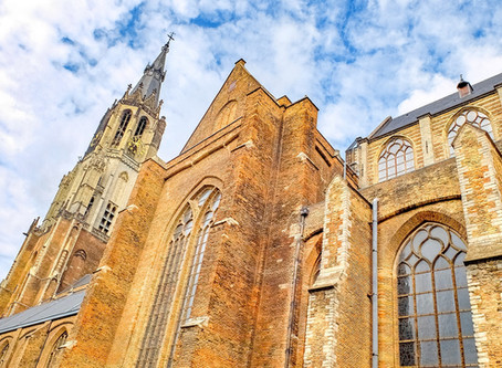 Why Did the Protestant Churches Separate from Each Other?