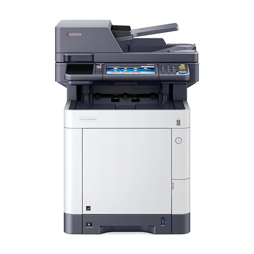 Ecosys M6630cidn (32/32 ppm)
