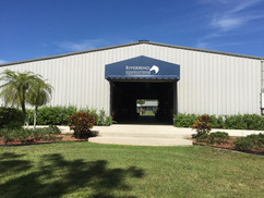 Riverbend Equestrian Center