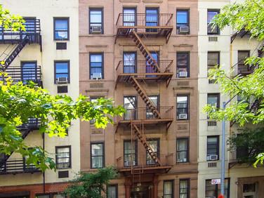 414 East 83rd Street