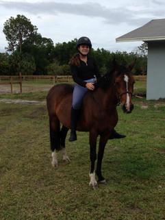 Horse Lessons In Jupiter FL