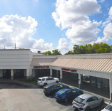 Retail Property Managers - Palm Johnson Plaza - Pembroke Pines, FL