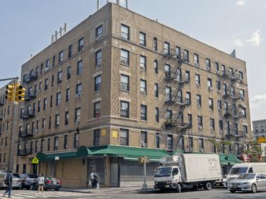 590 West 174th Street
