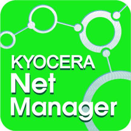 Kyocera Net Manager