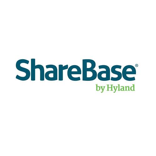 ShareBase by Hyland