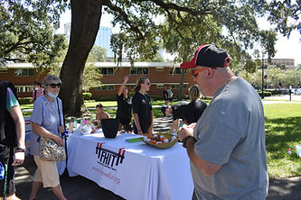 FHIT Initiative - Live Well UT - University of Tampa - Tampa, FL