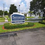 Gated Security Residential Community - Serramar Apartment Homes - Lauderhill, FL