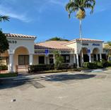 Professional Retail Property Management - Central Park Place - Plantation, FL