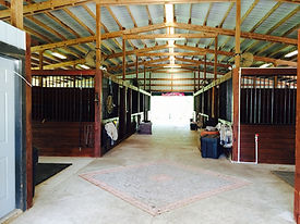 Boarding Facility In Jupiter Farms FL