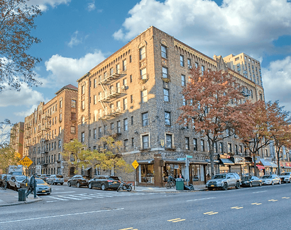 Apartments For Rent - Milbrook Properties - New York, New Jersey, Florida