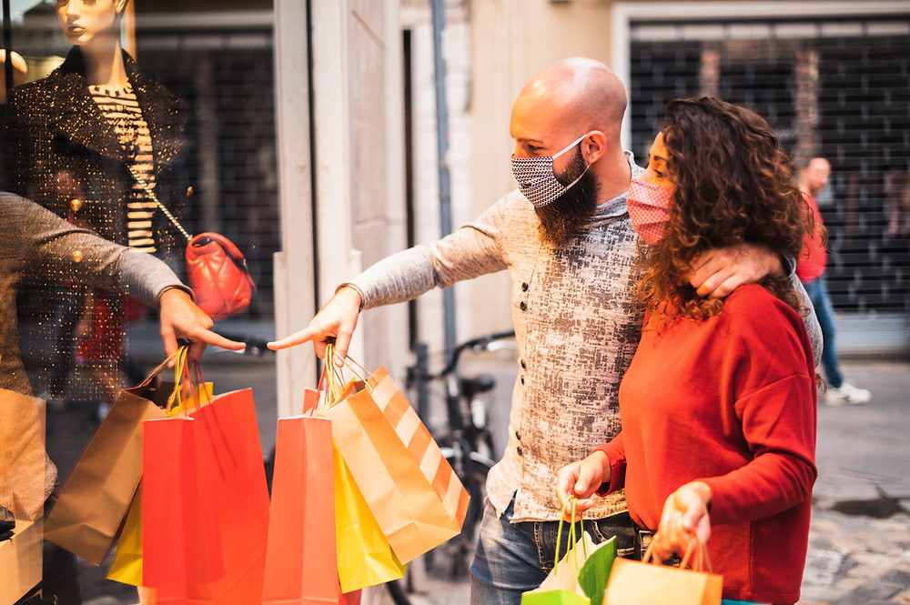 Commercial retail trends