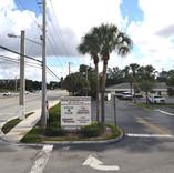 Commercial Property Management - Palm Johnson Plaza - Pembroke Pines, FL