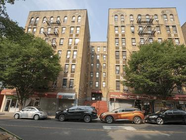 120 West 228th Street