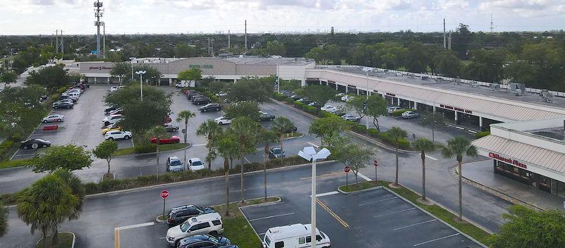 Palm Johnson Plaza - Pembroke Pines, FL
