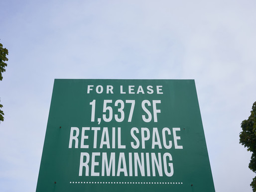 How To Prepare Your Commercial Vacancy For Showings