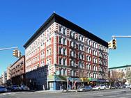 601 West 184th Street