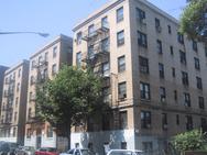 2525 Morris Avenue