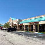 Retail Center Management - Shoppes At 18th & Commercial- Fort Lauderdale, FL