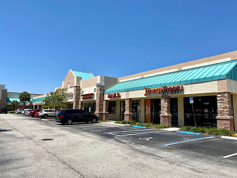 Shoppes At 18th & Commercial