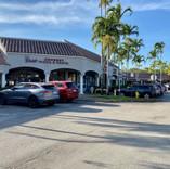 Retail Center - Central Park Place - Plantation, FL
