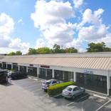 South Florida Property Managers - Palm Johnson Plaza - Pembroke Pines, FL