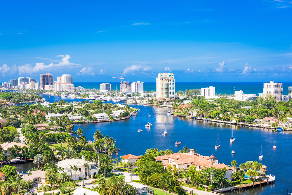 Commercial Real Estate Investing - South Florida - Broward County