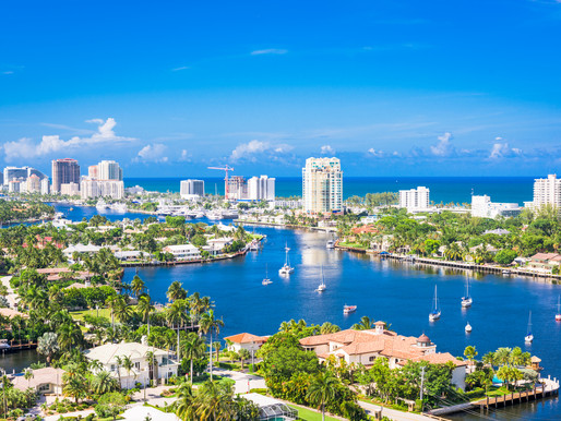 7 Reasons To Invest In South Florida Commercial Real Estate