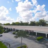 South Florida Property Management - Palm Johnson Plaza - Pembroke Pines, FL