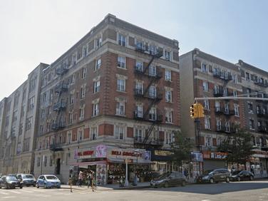 598 West 177th Street