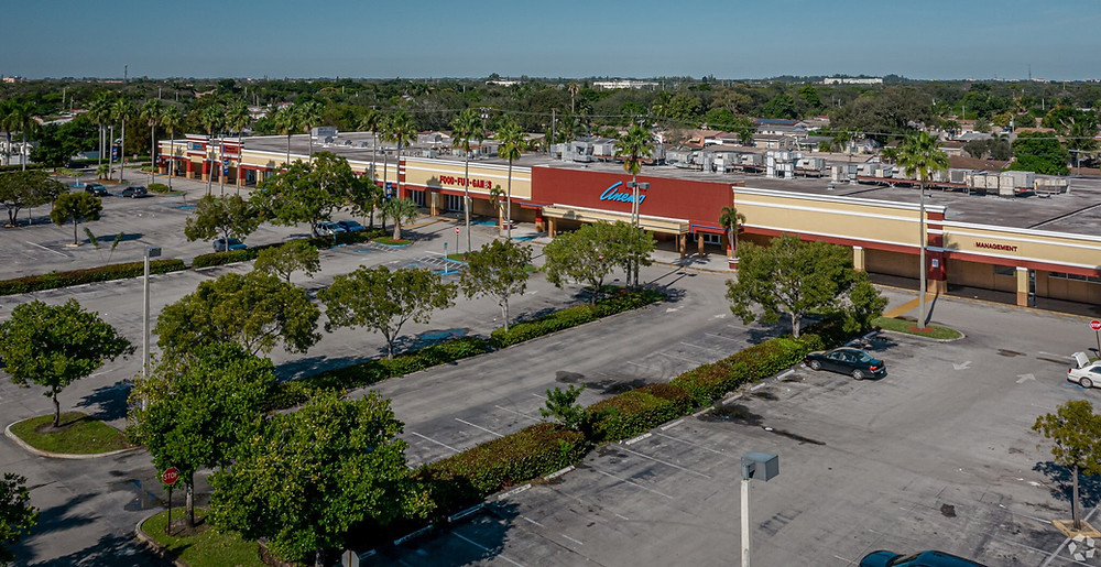 Commercial Retail Leasing - Florida