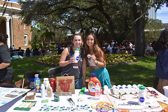 EPC Initiative - Live Well UT - University of Tampa - Tampa, FL