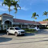 Shopping Center Management - Central Park Place - Plantation, FL