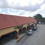Commercial Center - Flamingo Marketplace - Pembroke Pines, FL