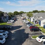 Residential Apartments - Serramar Apartment Homes - Lauderhill, FL