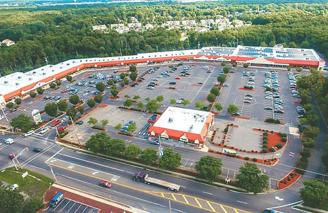 Milbrook Properties New Jersey Commercial Retail Portfolio