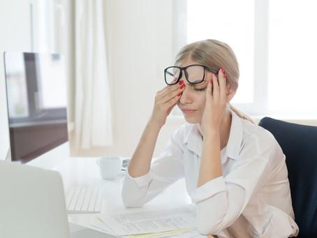 How Can I Avoid Stress?