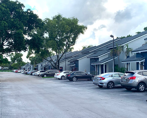 Property Management - Tayco Management - South Florida