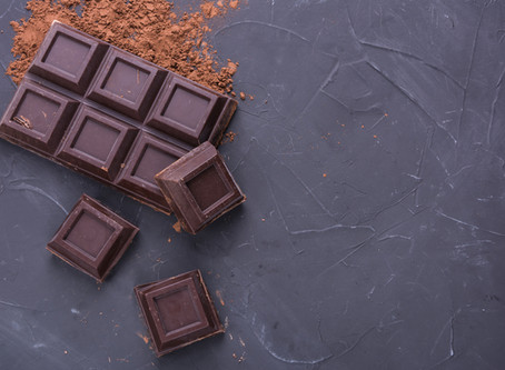 Does Chocolate Help Solve Multiple Sclerosis?
