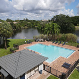 Apartment Buildings - Serramar Apartment Homes - Lauderhill, FL