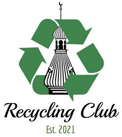 Recycling Club - Live Well UT - University of Tampa - Tampa, FL