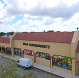 Commercial Property - Flamingo Marketplace - Pembroke Pines, FL