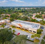 Retail Center Management - Stirling Palm Plaza - Cooper City, FL
